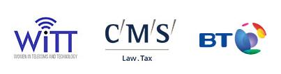 WiTT BT CMS logos